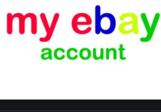 eBay My Account | How Does eBay Work - Sign in or Register